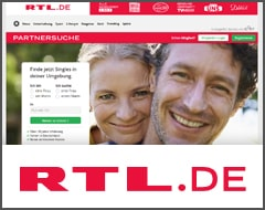 RTL Partnersuche
