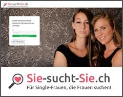 Sie sucht sie.ch