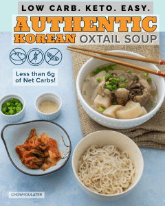 Oxtail Soup Featured