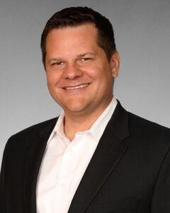 Kansas Injury Attorney Richard James