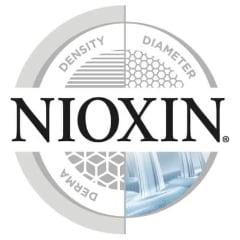 Logo de Nioxin