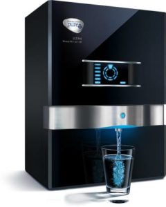Pureit Ultima vs Kent Water Purifiers