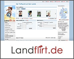 Landflirt - Startseite