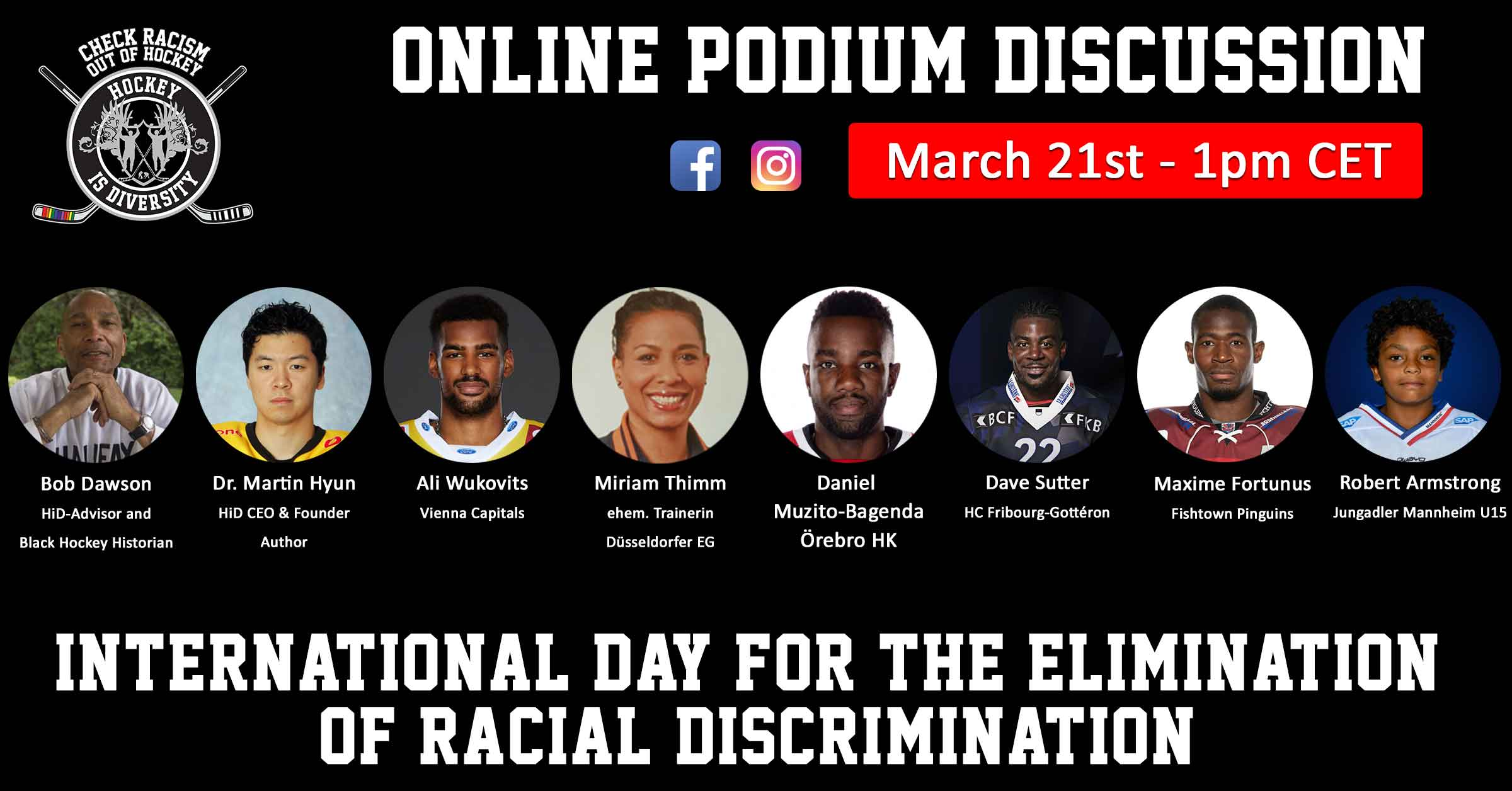 international day aganinst racism