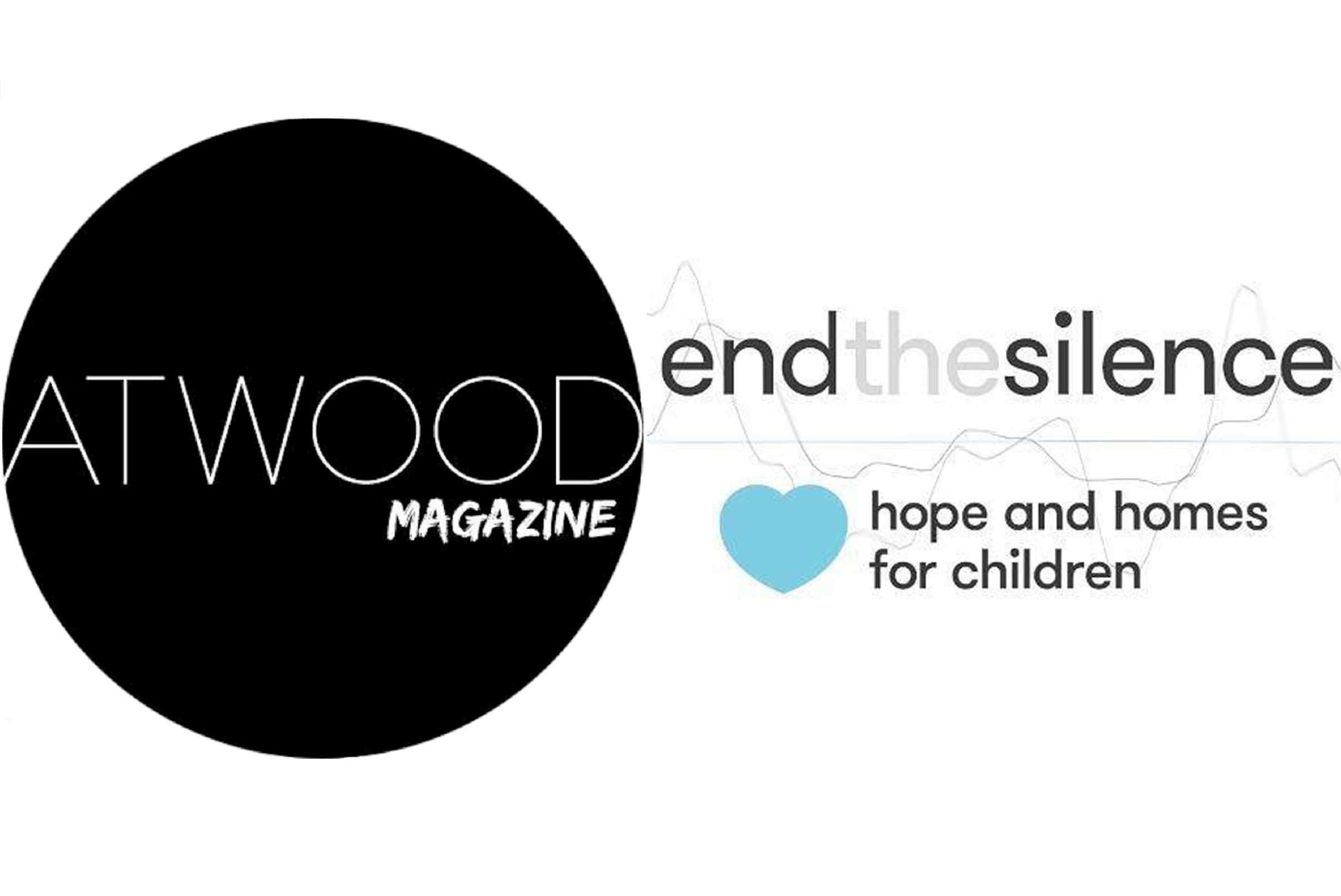 End the Silence x Atwood Magazine