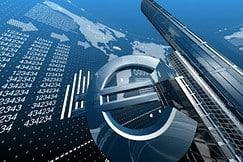Euro-Banken © petrovod - Fotolia.com