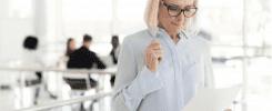 conseguir trabajo adulto mayor