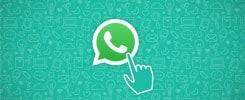 whatsapp trabajo