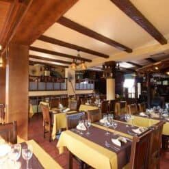Tersuisse Restaurante