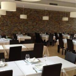 tersuisse Restaurante Sabor a Mar