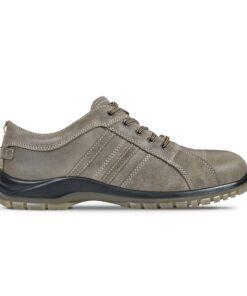 Sapato Exena Ermes Nubuck