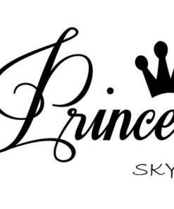 prinsesskye