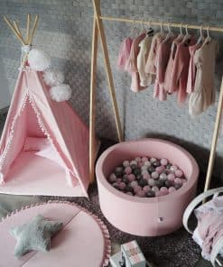 PINK ballenbad
