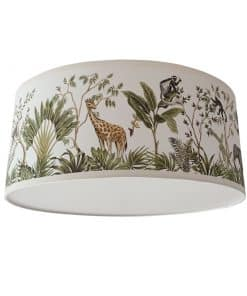 plafondlamp_jungle_giraf-olifant