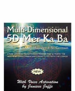 5D MerKaBa Meditation
