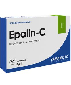 EPALIN-C® 30 compresse