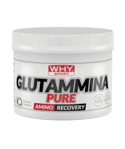 GLUTAMMINA PURE 250g