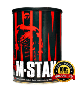 ANIMAL M-STAK 21 PAKS USA