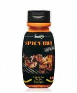 Salsa Spicy BBQ 320ml