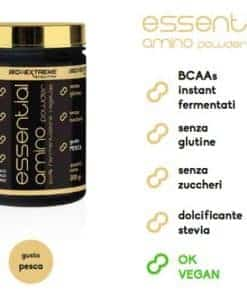 Essential Amino Powder (Tutti i Formati)