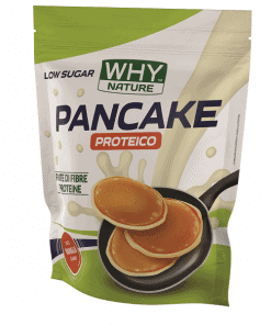 LOW SUGAR PANCAKE PROTEICO 1kg