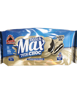BLACKMAX TOTALCHOC WHITE