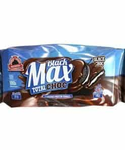BLACK MAX TOTALCHOC BLACK