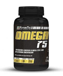 OMEGA 75 90 softgels