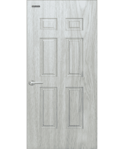 Cửa nhựa ABS Hisung Hàn Quốc GLX-ABS-326-US201