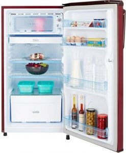 Haier Direct Cool Refrigerator Review