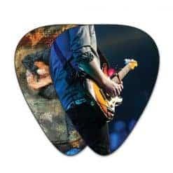 Own Guitar Picks - Guitar Picks - Double Sided
