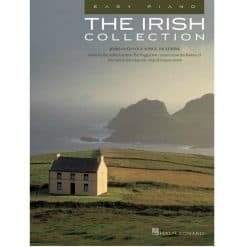 The Irish Collection Easy Piano