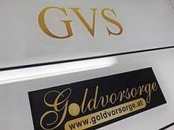 Goldvorsorge, GVS