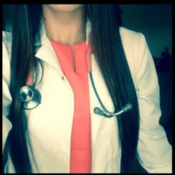 Click here for more medical student interviews!
