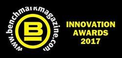 Benchmark innovation awards 2017