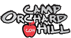 Camp Orchard Hill, Dallas, PA Logo