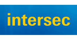 Intersec security event logo