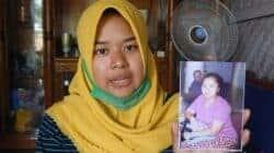 Sinta, Sudah 17 Tahun Hilang Kontak Dengan Ibunda Yang Kerja di Malaysia