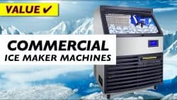 10 Best Commercial Ice Maker Machines