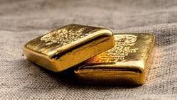 Gold, Russland, Steuer