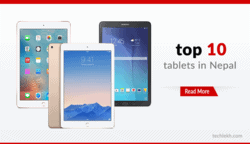 top tablets price in nepal