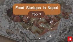Top 7 Food Tech Startups in Nepal That You Should Check Out Today!