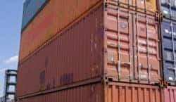 40ft Seecontainer gebraucht 594.129-0