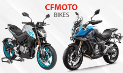 CFMoto Bikes Price in Nepal: Features and Specs