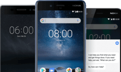 Nokia 6 (2018) Launch Expected in Early 2018