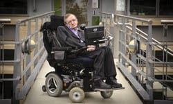 Physics Mogul, Stephen Hawking's 5 Most Popular Endeavours in Cosmology