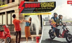 "Aprilia and Vespa brings ""Double Shock New Year Offer""!"