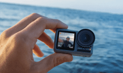 DJI's Latest OSMO Action 4K Camera Launched in Nepal at Rs. 48,000
