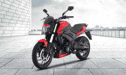 Bajaj Dominar 250 Officially Launched in Nepal: Priced at Rs. 4.94 Lakhs