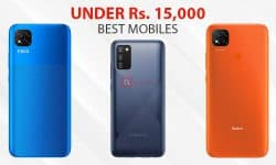 Best Mobiles Under Rs. 15,000 in Nepal: Features and Specs